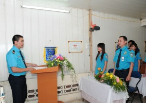 NIGHT & DAY HA NOI – VIETNAM SECURITY  BUILDS QUALITY TO THANK & SERVE CLIENTS